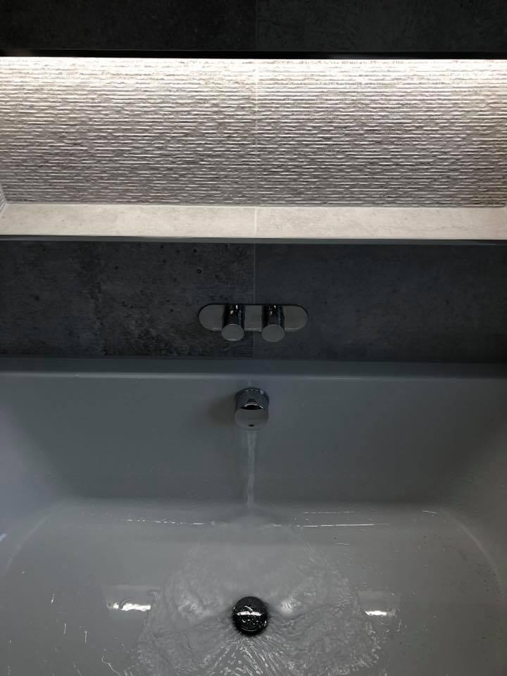 nice taps